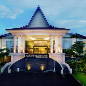 Hotelfoto's: Aston Tanjung Pinang Hotel & Conference Center, Tanjung Pinang