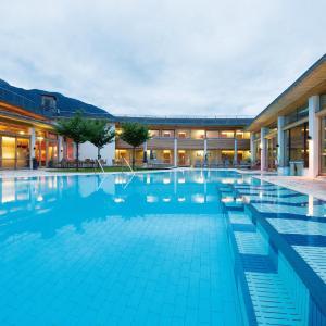 Fotos do Hotel: G'sund & Natur Hotel Die Wasnerin, Bad Aussee