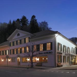 Hotel Pictures: Hotel Bad Kyburg, Kyburg-Buchegg