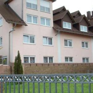 Hotelbilleder: Hotel zur Eisenbahn, Rodgau