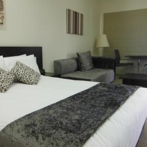 Hotellikuvia: Injune Motor Inn, Injune
