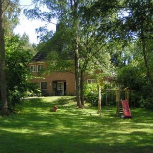 Hotelbilleder: Pension 'Das kleine Landhaus', Oberhaverbeck