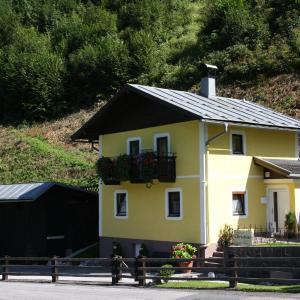 Fotografie hotelů: Ferienhaus Christine, Taxenbach
