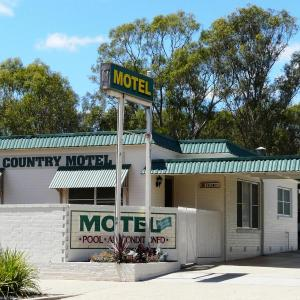 Hotellbilder: Glenrowan Kelly Country Motel, Glenrowan