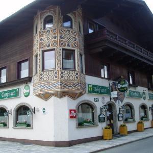 Zdjęcia hotelu: Zum Dorfwirt, Flachau