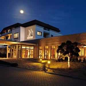 Hotel Pictures: Aalernhüs hotel & spa, Sankt Peter-Ording