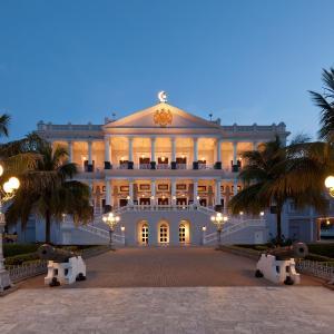 酒店图片: 泰姬陵法拉克奴玛宫酒店, 海得拉巴