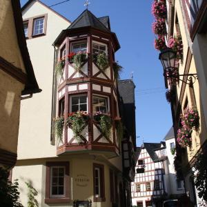 Hotel Pictures: Weingut Gästehaus Derkum, Ürzig