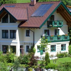 Φωτογραφίες: Haus Ramsauer, Werfenweng