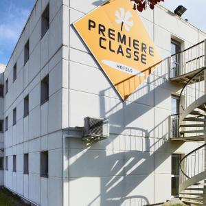 Fotos do Hotel: Premiere Classe Bordeaux Nord - Lac, Bordéus