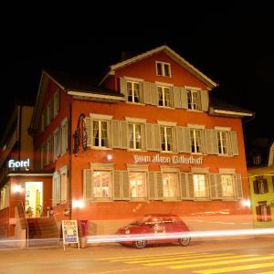 Hotel Pictures: Hotel zum alten Bahnhof, Gossau