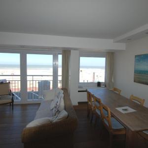 Fotos del hotel: Apartment Entre Ciel et Mer, Knokke-Heist