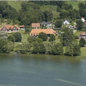 Hotelbilleder: Hotel Seewisch, Flessenow