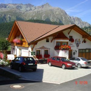 Fotos del hotel: Haus Romantica, Nauders