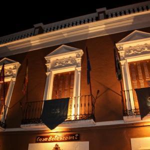 Hotel Pictures: Hotel Rural Casa Betancourt, Almadén