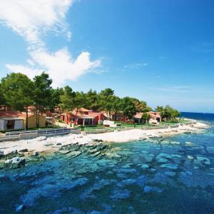 Fotos del hotel: Meliá Istrian Villas, Umag