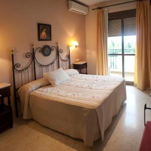 Hotel Pictures: Hostal San Luis, Almodóvar del Río