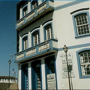 Hotel Pictures: Hotel Colonial, Congonhas