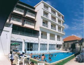 Fotos de l'hotel: Le Crillon, Broummana
