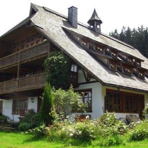 Hotel Pictures: Talblickhof, Sankt Georgen im Schwarzwald