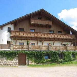 Hotelbilleder: Gasthaus Am Ödenturm, Chammünster