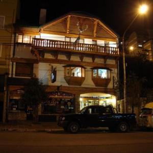 Фотографии отеля: Hosteria La Sureña, Сан-Карлос-де-Барилоче