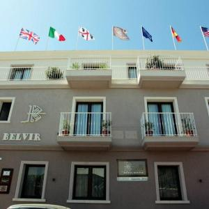 Hotel Pictures: Hotel Belvir, Villasimius