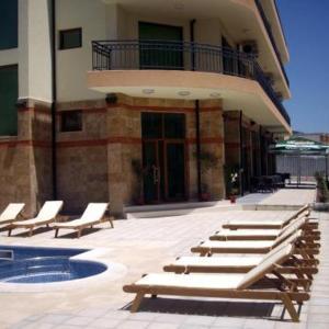 Hotellbilder: Serenity Hotel, Sveti Vlas