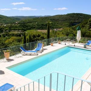 Hotel Pictures: Bastide Saint-Thomé, Saint-Thomé