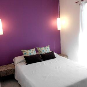 Hotellikuvia: Hotel Are Pora, Gualeguaychú