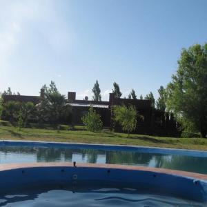 Hotel Pictures: Finca Silvestre, San Rafael