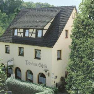 Hotelbilleder: Pension Gisela, Gößweinstein
