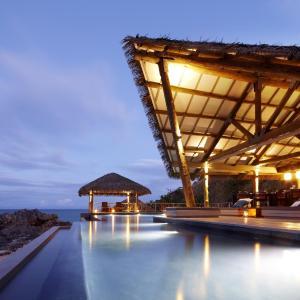 Hotel Pictures: Tadrai Island Resort, Mana Island
