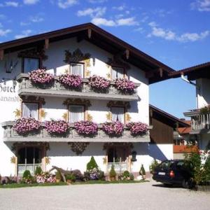 Hotel Pictures: Hotel Mariandl, Bergen