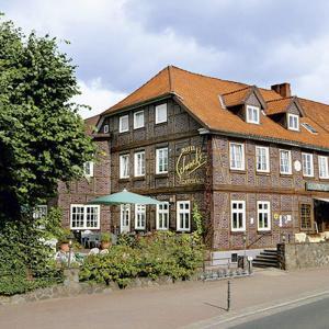 Hotelbilleder: Schenck's Hotel & Gasthaus, Amelinghausen