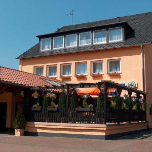 Hotelbilleder: Landhaus Havelse, Garbsen
