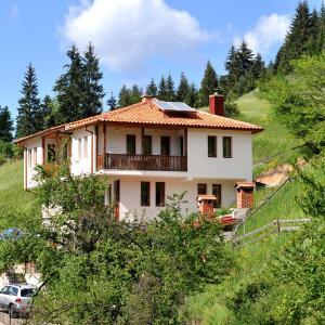 Hotellbilder: Eco House Family Hotel, Chepelare