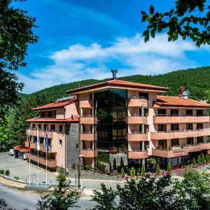 Hotel Pictures: Hotel Park Bachinovo, Blagoevgrad