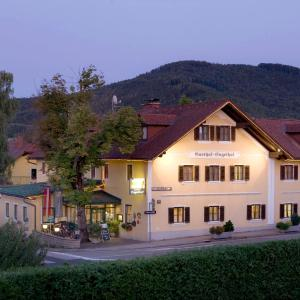 Hotelbilleder: Gasthof Engelhof, Gmunden