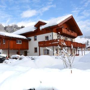 Hotellikuvia: Haus Sion Maria Alm, Maria Alm am Steinernen Meer