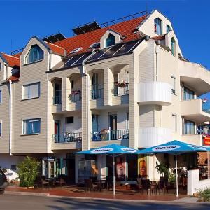 Fotos do Hotel: Ravda Bay Guest House, Ravda