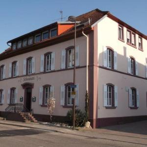 Hotelbilleder: Gasthaus Schwanen, Oberkirch