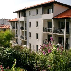 Hotellbilder: Résidence Biarritz Ocean, Biarritz
