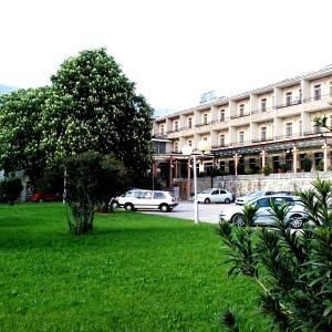 Фотографии отеля: Hotel Leotar, Требинье