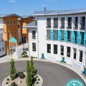 Hotelbilleder: Lichtblick Hotel Garni, Alling