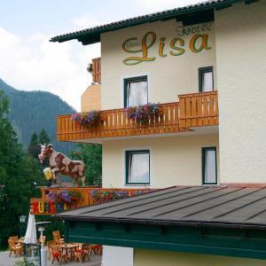 Φωτογραφίες: Hotel Garni Lisa, Hinterstoder