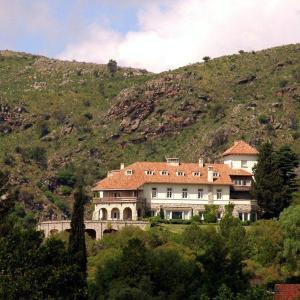 Hotel Pictures: El Castillo de Mandl, La Cumbre