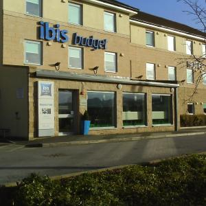 Hotel Pictures: ibis budget Bradford, Bradford
