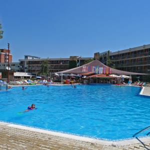 Hotellbilder: Hotel Pomorie - All Inclusive, Sunny Beach