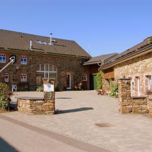 Fotos do Hotel: Cottage Olborbotte, Malmedy